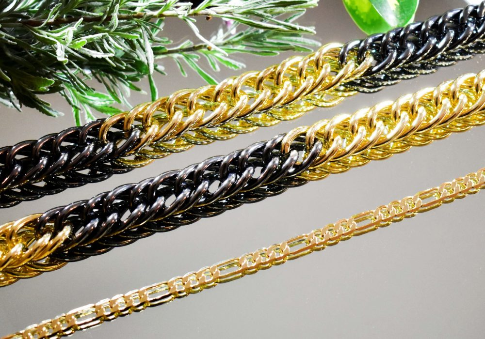 Chain on mecollection