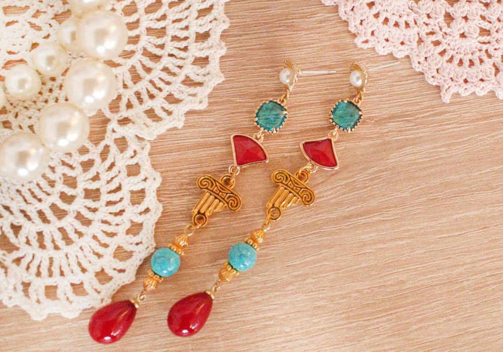 Red Sea collection